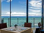 眺めが美しいホテルレストラン特集