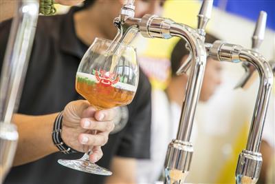 沖縄県内外からクラフトビールが勢ぞろい!「ビアフェス沖縄2019