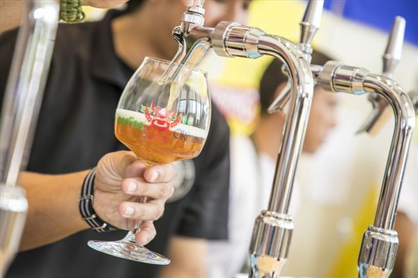 沖縄県内外からクラフトビールが勢ぞろい!「ビアフェス沖縄2019」開催
