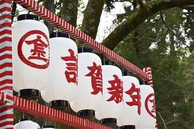 【2019-2020年】沖縄県内のおすすめ初詣スポットまとめ