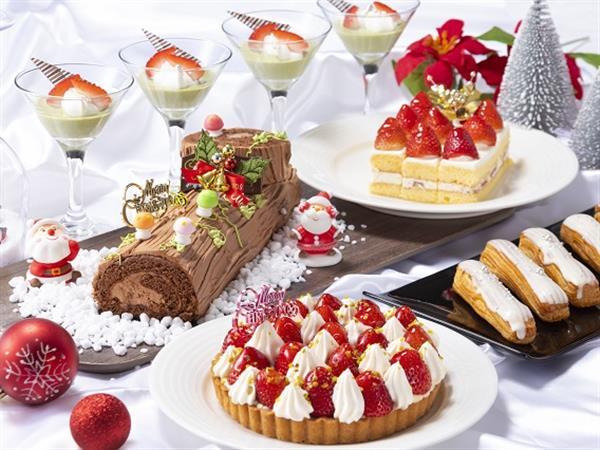 【毎月第3土・日限定】サザンビーチホテル人気のスイーツが揃うデザートブッフェが開催