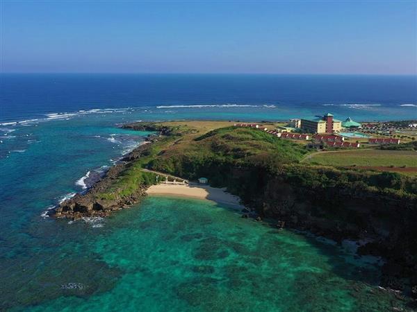 子どもが喜ぶポイント満載の楽園リゾート!伊計島の夏を満喫しよう
