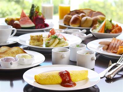 口コミとともに紹介!ちゅらとく会員が選んだ朝食が美味しいホテルと