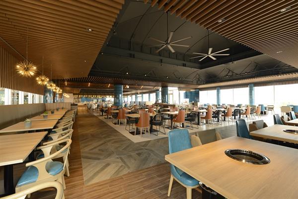 和・洋・中・琉・BBQが楽しめる!「オキナワ マリオット リゾート&スパ」のレストランがリニューアルオープン