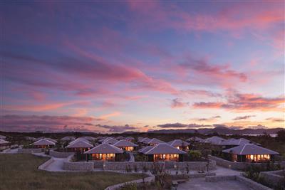 """沖縄で""""極上のおもてなし""""を体験できる、憧れの「星野リゾート」"""