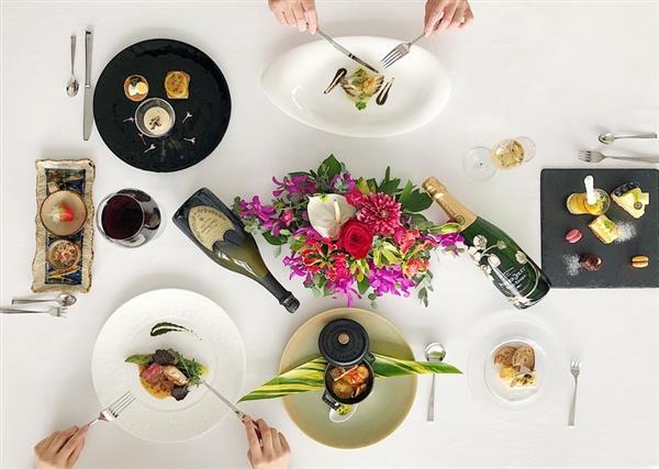 人気のブッフェや本格コース料理もお得に♪「地域共通クーポン」が使える沖縄県内のホテルレストラン