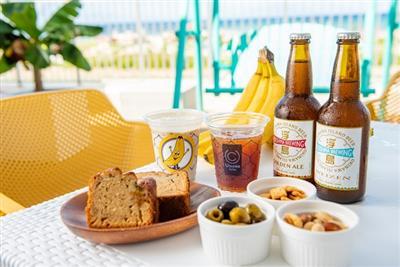 国内最高レベルの超濃厚なバナナジュースが沖縄上陸!豊見城市にバナ