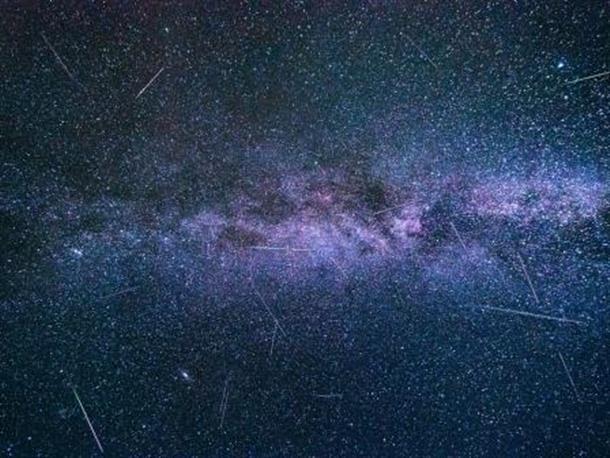 ペルセウス座流星群を見に行こう♪