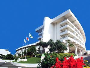 EMウェルネスリゾート コスタビスタ沖縄 ホテル&スパ