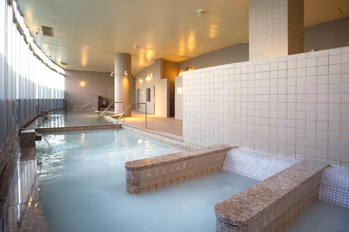 EMウェルネスリゾート コスタビスタ沖縄 大浴場