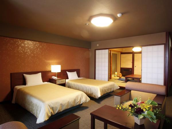 霧島キャッスルホテル