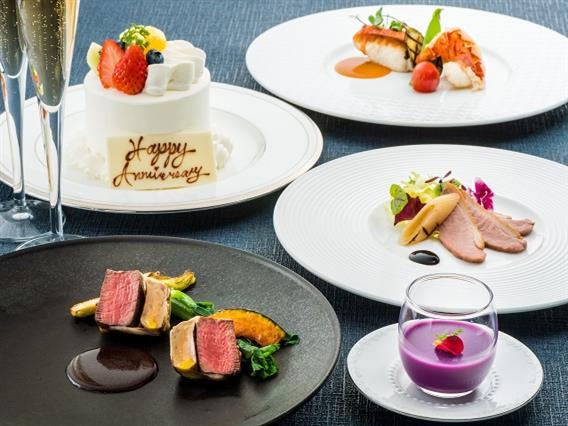 洋食レストラン「エスカーレ」