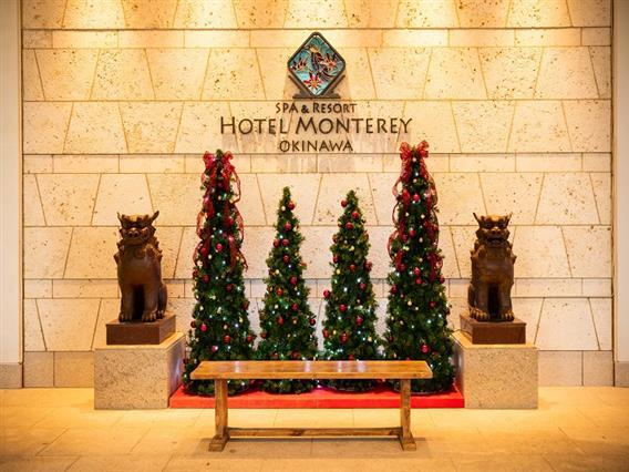 クリスマスコース「初雪」