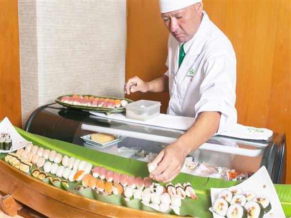 日本料理 花風(はなふう)