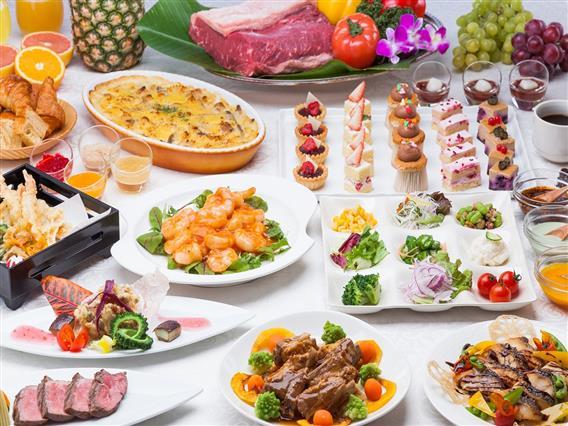 GREEN DINING 暖琉満菜