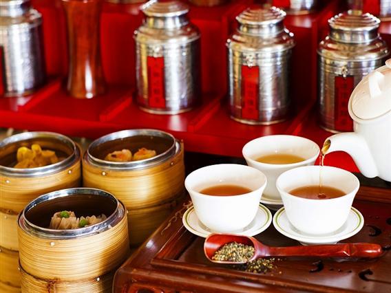 中国料理 「金紗沙」