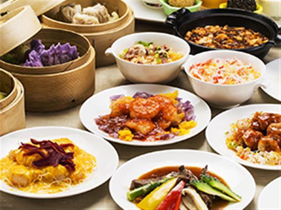 中国料理・琉球中華 「琉華邦」