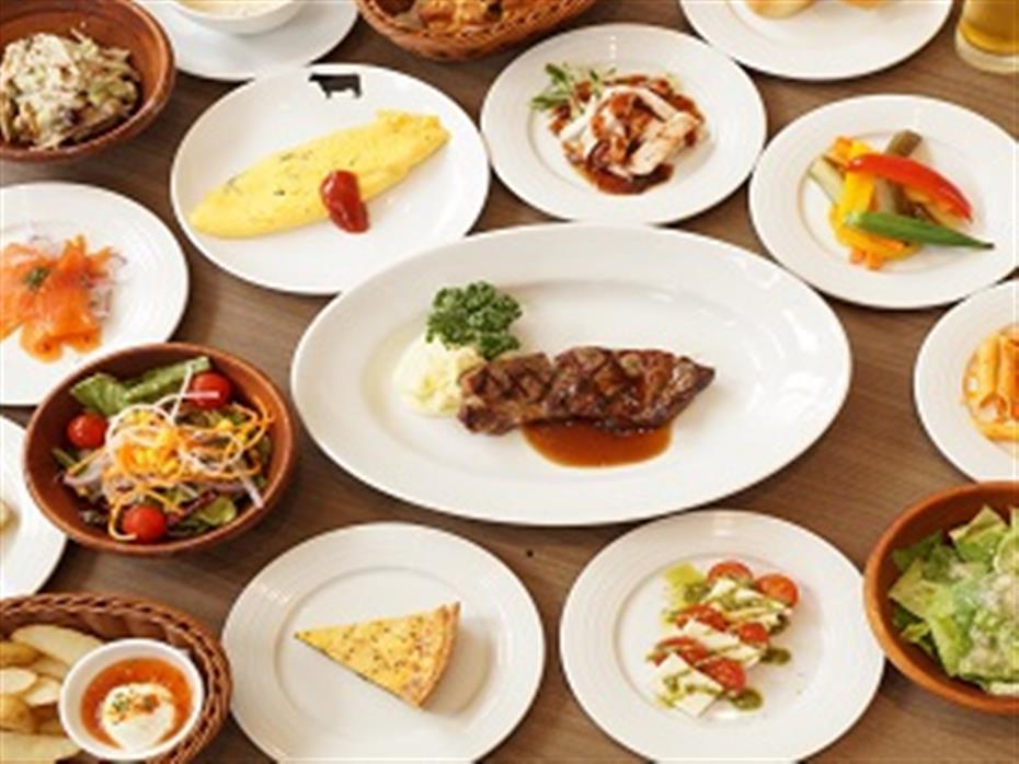 37 Steakhouse&Bar 那覇
