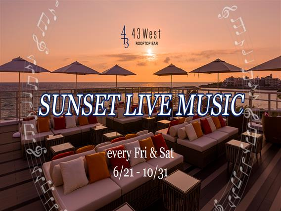 43West Rooftop Bar