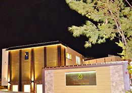 ザ・ペリドット スマートホテル タンチャワード